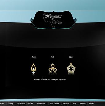Boscosoft - Design Your Jewellery