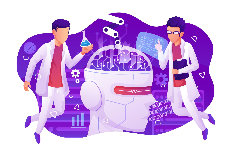 Boscosoft - AI Machine Learning