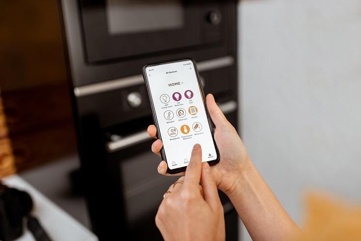 Boscosoft - Mobile Application